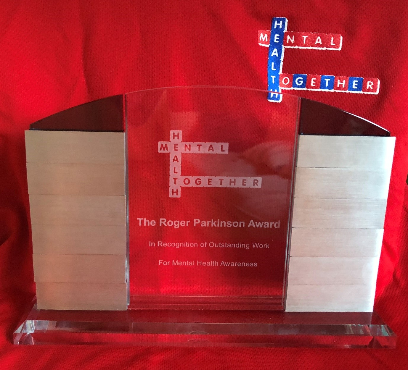 The Roger Parkinson Award